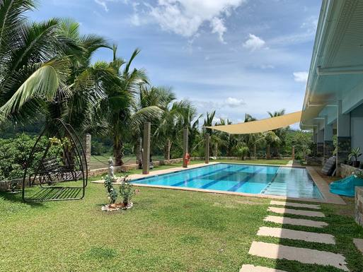 Home exchange in Philippines,bamban, tarlac,Farmhouse with swimmingpool,Home Exchange & Home Swap Listing Image