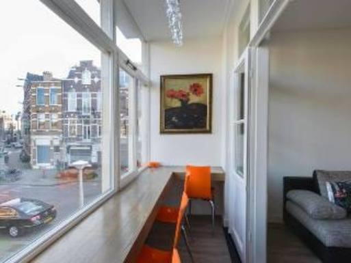 BoligBytte til Holland,Amsterdam, Nederland,Cosy small, luxurious apartment fully equiped,Boligbytte billeder
