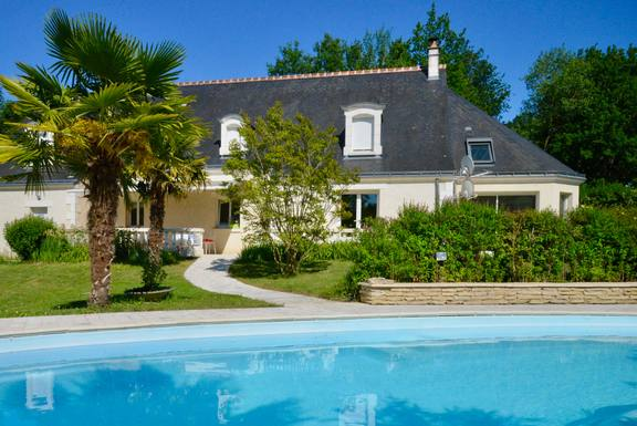 ,Home exchange in France|Lannion
