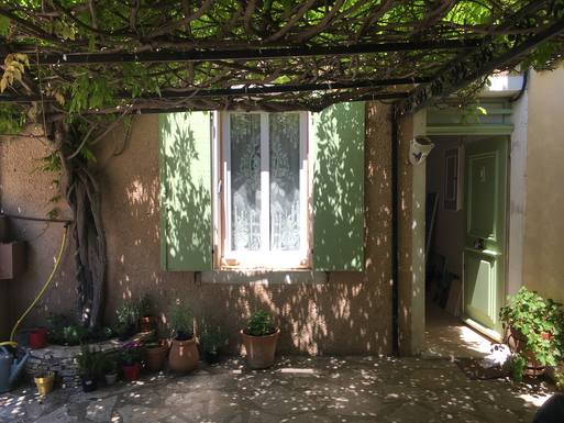 Home exchange country Fransa,La bouilladisse, Provence,Typical provencal house - Aix/Marseille,Home Exchange Listing Image