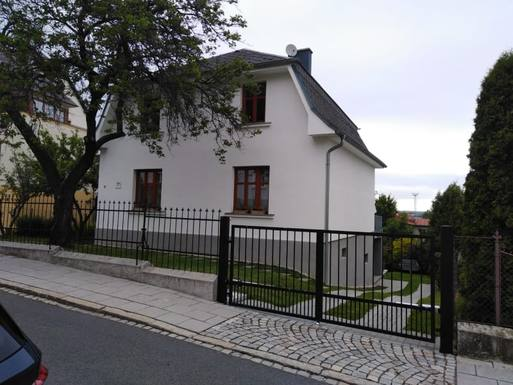 Wohnungstausch in Tschechische Republik,Opava, Opava,House with garden in the heart of Opava,Home Exchange Listing Image