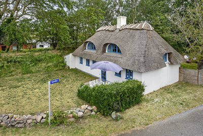 Home exchange country Danimarka,Humble, ,Ristinge Strand - 200 meter til vandkanten,Home Exchange Listing Image