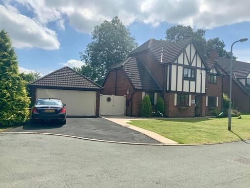 Koduvahetuse riik Suurbritannia,YARNFIELD, STAFFORDSHIRE,New home exchange offer in Yarnfield, UK,Home Exchange Listing Image
