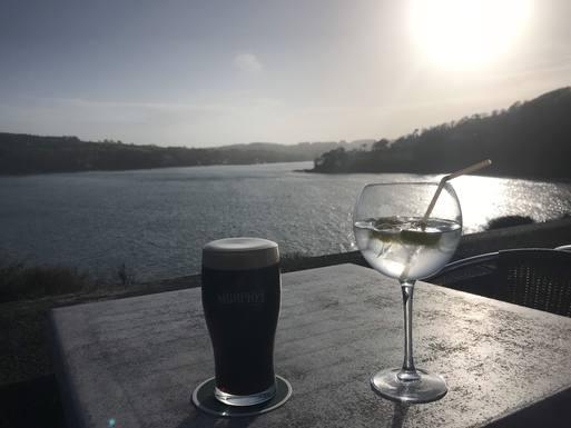 Koduvahetuse riik Iirimaa,Glandore, Cork,Beautiful setting in exclusive Glandore,Home Exchange Listing Image