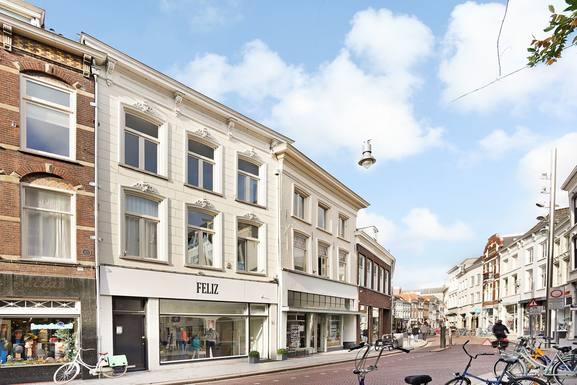 Bostadsbyte i Nederländerna,Den Bosch, Nederland,Apartment center Den Bosch,Home Exchange Listing Image