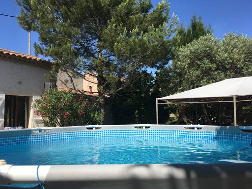 Home exchange in France,La bouilladisse, Provence,Typical provencal house - Aix/Marseille,Home Exchange & Home Swap Listing Image