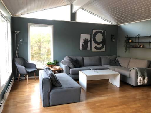 Home exchange in Norway,Alta, Finnmark,Kunne du tenke deg 1 år i Nordlysbyen Alta??,Home Exchange & Home Swap Listing Image