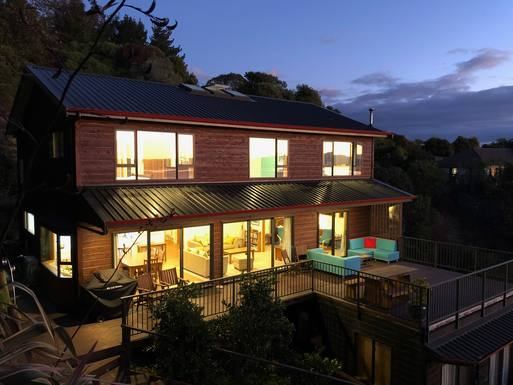 Boligbytte i  New Zealand,Nelson, Nelson,Modern Nelson Home - Amazing Views,Home Exchange & House Swap Listing Image