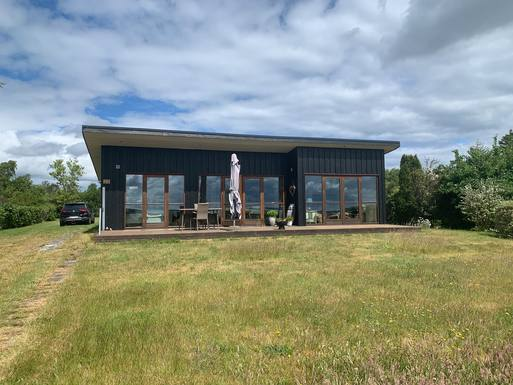 Boligbytte i  Danmark,Holbæk, Sjælland,Spectacular views over Holbæk Fjord,Home Exchange & House Swap Listing Image