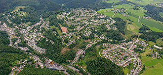 Home exchange in Germany,Schalksmühle, Nordrhein-Westfalen,Ap. 65 m2 for 2 pers. green forests arround,Home Exchange & Home Swap Listing Image