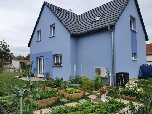 ,Wohnungstausch oder Haustausch in France|Ouistreham