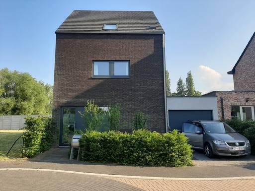 Home exchange in Belgium,AARTSELAAR, Antwerp,Modern house in quiet street,Home Exchange & Home Swap Listing Image