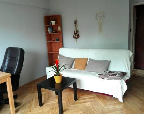 Wohnungstausch in Polen,Warsaw, Mazowiecke,New home exchange offer in Warsaw Poland,Home Exchange Listing Image
