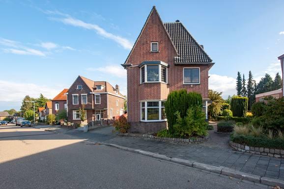 Scambi casa in: Paesi Bassi,Geleen, Limburg,Villa from 1932,Immagine dell'inserzione per lo scambio di case