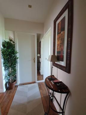 Scambi casa in: Francia,puteaux, ile de france,stylish apartment close to central Paris,Immagine dell'inserzione per lo scambio di case