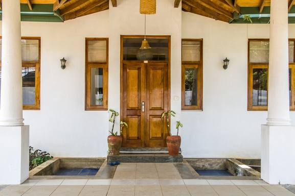 Wohnungstausch in Sri Lanka,Uduwela, Central Province,Spacious airy home in the hills of Sri Lanka,Home Exchange Listing Image