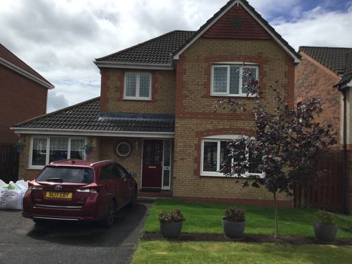 Boligbytte i  Storbritannia,Dunfermline, Scotland,Modern Family Home w/easy access to Edinburgh,Home Exchange & House Swap Listing Image