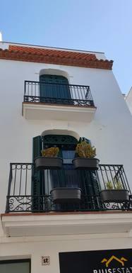 Kodinvaihdon maa Espanja,Sitges, Barcelona,Casa independiente en Sitges Spain,Home Exchange Listing Image