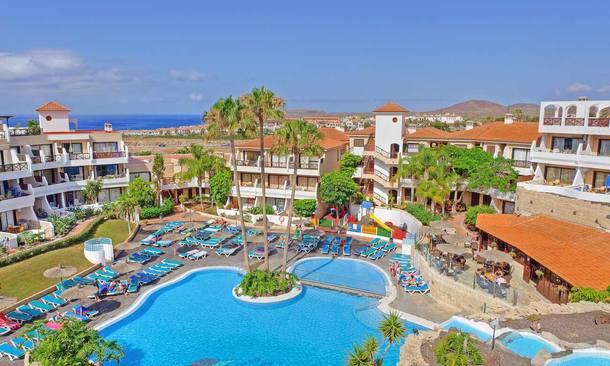 País de intercambio de casas España,Golf del Sur, Santa Cruz de Tenerife,Canary Island - Tenerife - 1 bed apt Sea view,Imagen de la casa de intercambio
