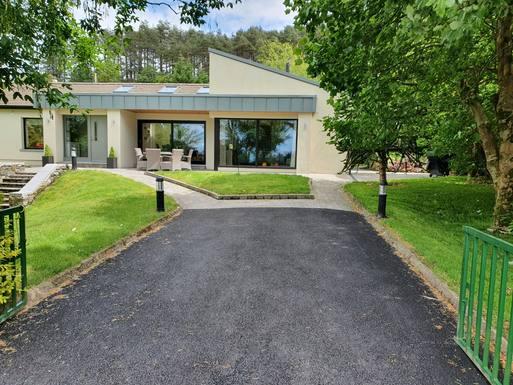 Kodinvaihdon maa Irlanti,Killarney, Kerry,New home exchange offer in Killarney Ireland,Home Exchange Listing Image
