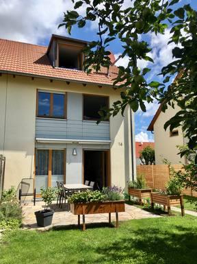 ,País de intercambio de casas France|Colmar, 21k, E Neuf-Brisach
