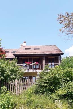 Échange de maison en Suisse,Epalinges, Vaud,Switzerland, Lausanne: cosy and sunny house.,Echange de maison, photos du bien
