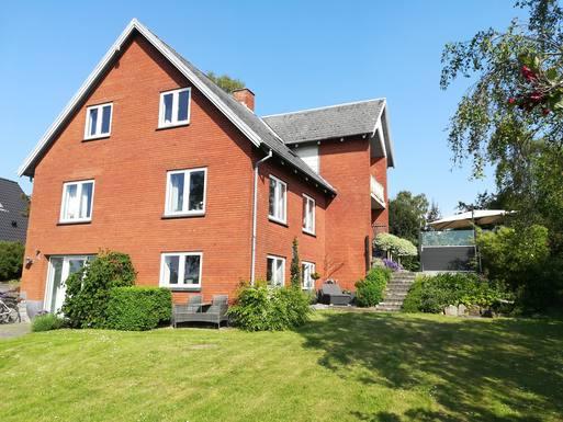 BoligBytte til Danmark,Rønde, Syddjurs Kommune,Large villa near Aarhus and Nationalpark Mols,Boligbytte billeder