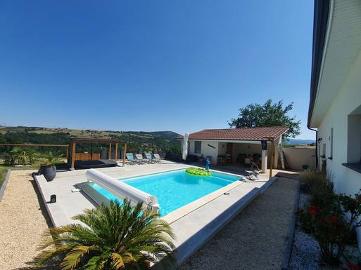 Home exchange in France,ardoix, Ardeche,New home exchange offer in Ardèche, France,Home Exchange  Listing Image