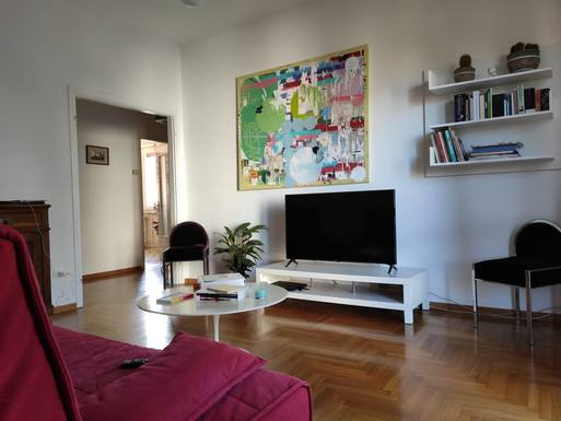 Home exchange in Italy,Crema, Lombardia,Apartment in Crema,Home Exchange & Home Swap Listing Image