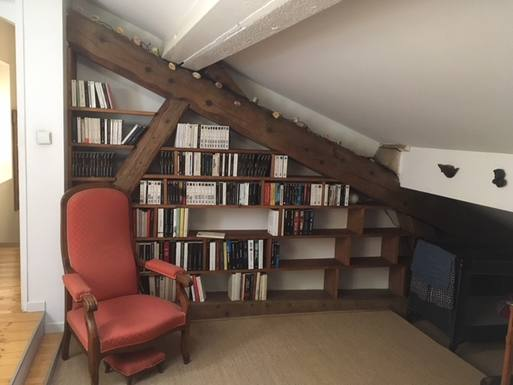 Home exchange in France,LYON, Région Rhône-Alpes-Auvergne,Loft in hyper-centre of LYON,,Home Exchange & Home Swap Listing Image
