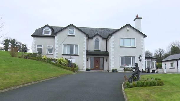 Scambi casa in: Irlanda,Carlow, Carlow,Family house located in Borris.,Immagine dell'inserzione per lo scambio di case