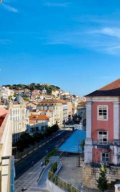 Kodinvaihdon maa Portugali,Lisbon, Lisbon,Charming flat in Lisbon city center,Home Exchange Listing Image