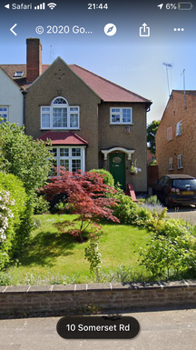 Kodinvaihdon maa Britannia,Barnet, Hertfordshire,New home exchange offer in Barnet,Home Exchange Listing Image
