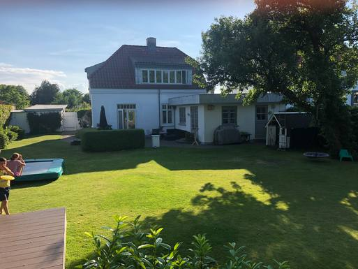Kodinvaihdon maa Tanska,Aalborg, DK,New home exchange offer in Aalborg Denmark,Home Exchange Listing Image