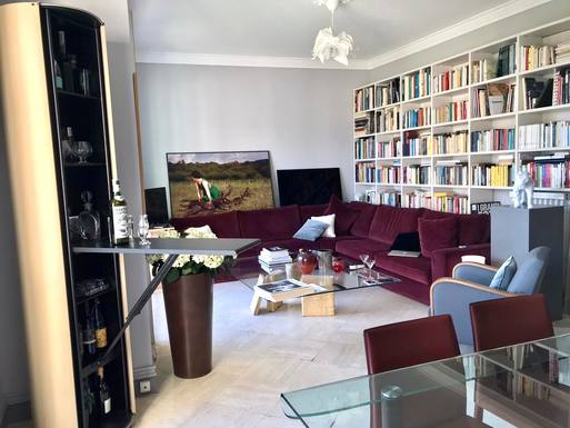 País de intercambio de casas Francia,cannes, france,sea view 3 rooms apartment on Croisette,Imagen de la casa de intercambio