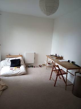 Kodinvaihdon maa Britannia,LONDON, Greater London,LONDON 130m2 huge skylight, 2 double bedrooms,Home Exchange Listing Image