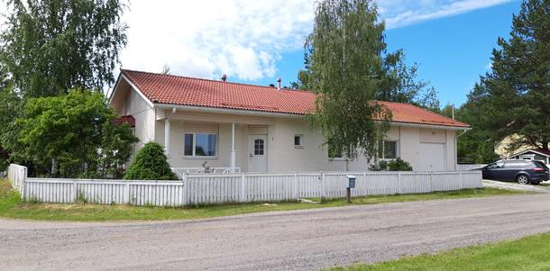 Kodinvaihdon maa Suomi,Pieksämäki, Southern Savonia,Best location in the heart of Finland,Home Exchange Listing Image