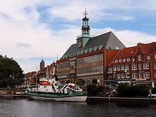 Home exchange in Germany,Emden, Niedersachsen,New home exchange offer in Emden Germany,Home Exchange & Home Swap Listing Image