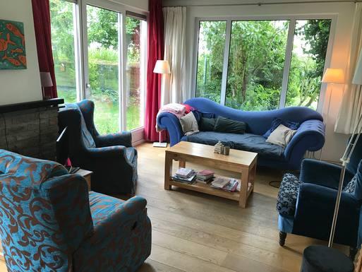 Kodinvaihdon maa Alankomaat,Bemelen, Limburg,House with view and garden near Maastricht,Home Exchange Listing Image