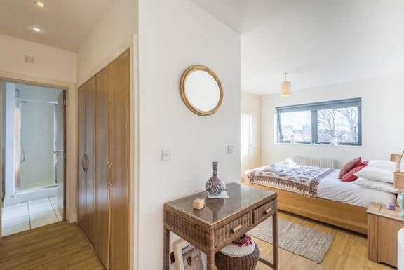 Koduvahetuse riik Suurbritannia,London, London,Bright Spacious Flat in London,Home Exchange Listing Image