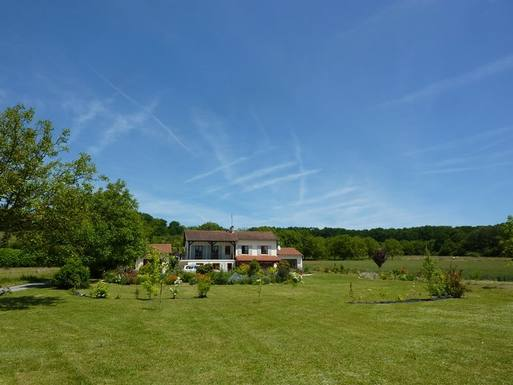 Home exchange in France,Manzac Sur Vern, Dordogne,Fabulous Home in the Perigord Blanc,Home Exchange & Home Swap Listing Image