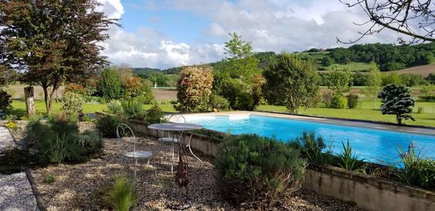 Scambi casa in: Francia,Manzac Sur Vern, Dordogne,Fabulous Home in the Perigord Blanc,Immagine dell'inserzione per lo scambio di case
