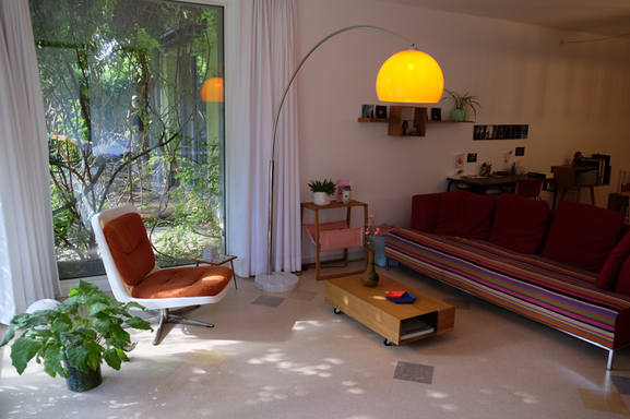Kodinvaihdon maa Belgia,Brussel, België,Eco ground floor apartment with garden,Home Exchange Listing Image