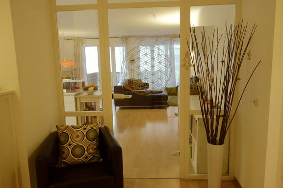 Scambi casa in: Germania,Frankfurt am Main, Hessen,New home exchange offer in Frankfurt am Main,Immagine dell'inserzione per lo scambio di case