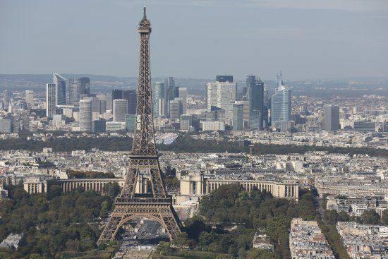 BoligBytte til Frankrig,Puteaux, Paris,Stylish apartment close to central Paris,Boligbytte billeder