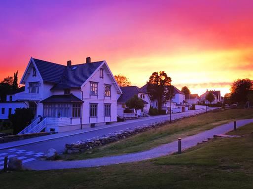 Scambi casa in: Norvegia,Stavanger, Rogaland,New home exchange offer in Stavanger Norway,Immagine dell'inserzione per lo scambio di case