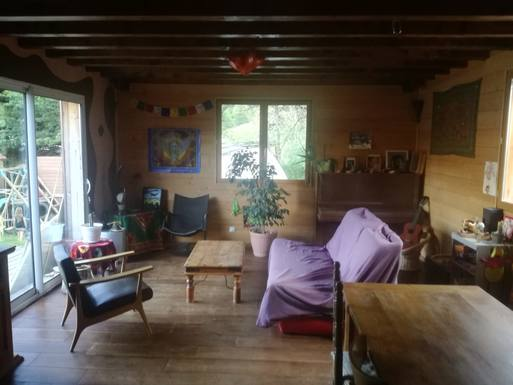 Boligbytte i  Frankrike,habere poche, haute savoie,New home exchange offer in habere poche Franc,Home Exchange & House Swap Listing Image