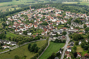 Boligbytte i  Tyskland,Rüthen, Deutschland,New home exchange offer in Rüthen Germany,Home Exchange & House Swap Listing Image