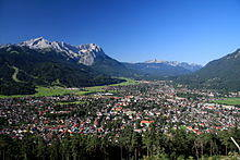 Boligbytte i  Tyskland,Garmisch-Partenkirchen, Bayern,NewOffer Garmisch-Partenkirchen Mountain view,Home Exchange & House Swap Listing Image