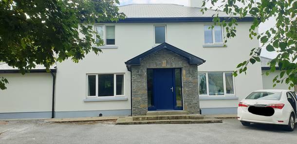 País de intercambio de casas Irlanda,Ennis, Clare,New home exchange offer in Ennis Ireland,Imagen de la casa de intercambio